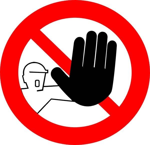 image stop incivilité